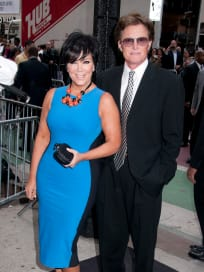 Bruce and Kris