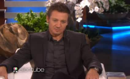 Jeremy Renner: Being a Father is Screwing My Career!