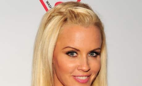 Jenny McCarthy on The View
