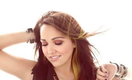Jennel Garcia Pic