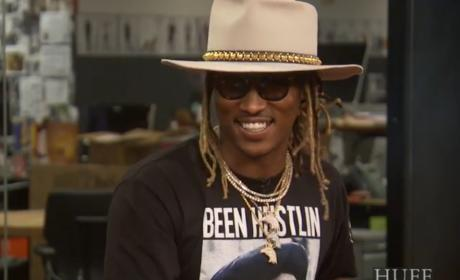 Future: I Banged Ciara... and Then Prayed