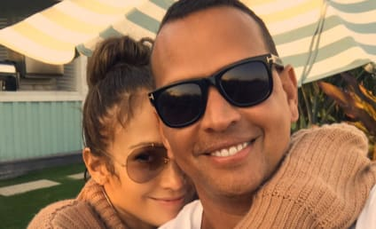 Jennifer Lopez and Alex Rodriguez: Wedding on the Way?!