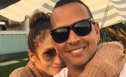 Jennifer Lopez and Alex Rodriguez: Wedding on the Way?!