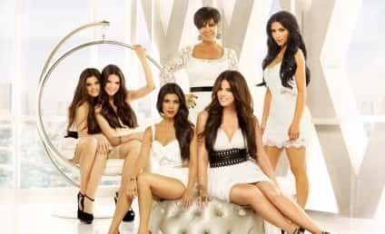 Kardashian-Jenner Online Popularity Contest: Tearing the Family Apart?!