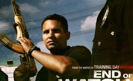 End of Watch Trailer: Exclusive at Movie Fanatic!