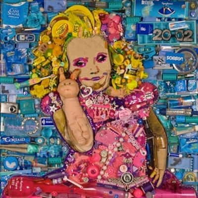Honey Boo Boo Made of Trash