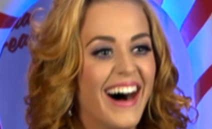 Celebrity Hair Affair: Katy Perry Goes Blonde!