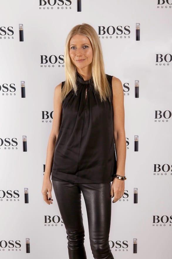 Gwyneth Paltrow Red Carpet Pic