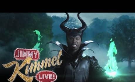Jimmy Kimmel Live Presents: MaleFiftyCent