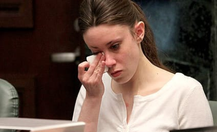 Casey Anthony Verdict: Not Guilty!