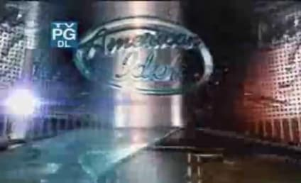 """David Cook Returns to American Idol, Performs """"The Last Goodbye"""""""