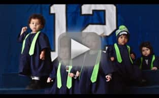 Super Bowl Babies Commercial: Cute? Or REALLY Creepy?
