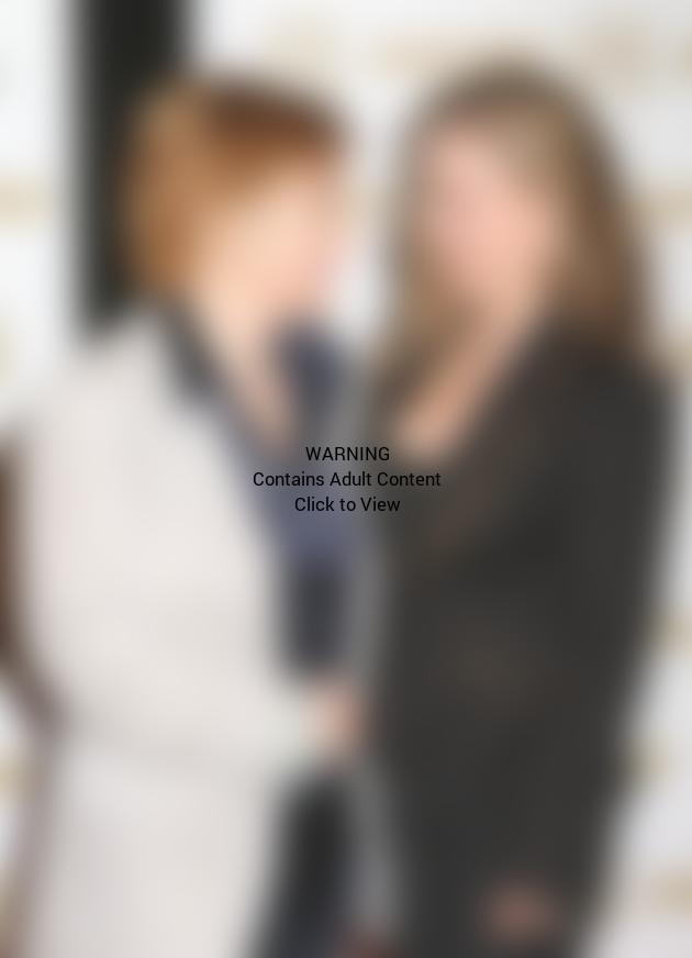 Melissa Etheridge-Tammy Lynn Michaels