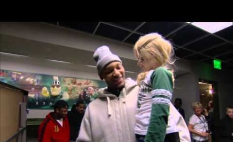 Adreian Payne and Lacey Holsworth: A Heartwarming Tale