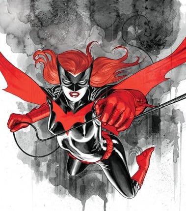 Batwoman CW image