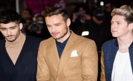 Liam Payne Tweets Love for Robertson Family, Explains Controversial Support