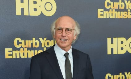 Larry David: SLAMMED for Doing Holocaust Jokes on Saturday Night Live!