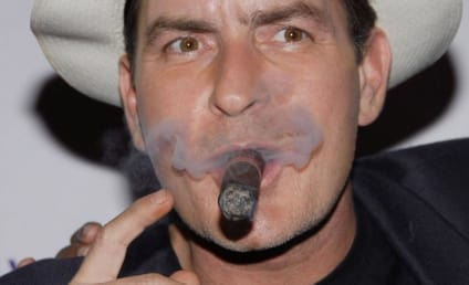 Charlie Sheen: Also Off to Rehab