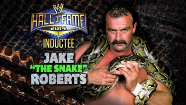 """Best Auto Recovery >> Jake """"The Snake"""" Roberts: Diagnosed with Cancer, Confident ..."""