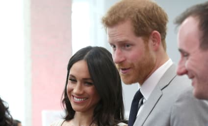 Meghan Markle is a Total Bridezilla: Report