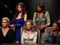 Star Jones on Celebrity Apprentice