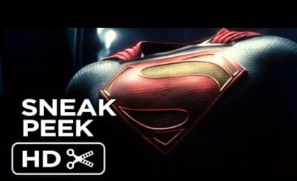 Batman v Superman: Dawn of Justice Teaser Hypes Actual Trailer