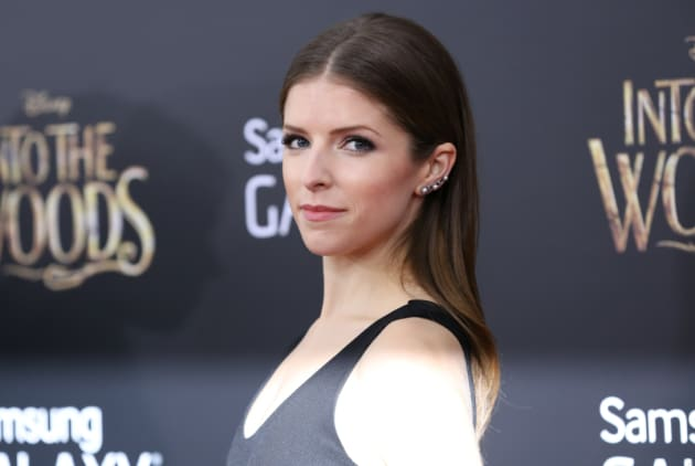 Anna Kendrick: I Want to Bang the Entire Cast of Grease ... Anna Kendrick