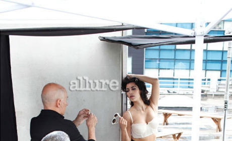 Allure Shoot