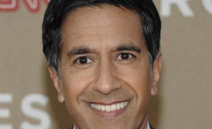 """Dr. Sanjay Gupta Changes Position on Marijuana, Apologizes For """"Misleading"""" Public"""