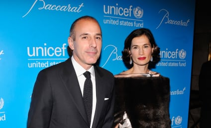Annette Roque to Matt Lauer: GET OUT of My House!