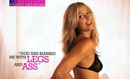 Stacy Keibler Bikini Photos: THG Hot Bodies Countdown #68!
