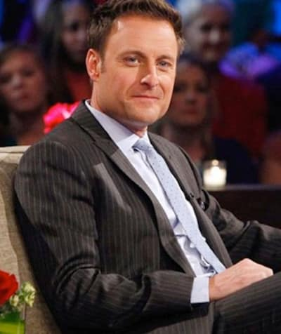Chris Harrison on ABC
