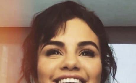 Selena Gomez: I Need a Break, You Guys. Here's Why.