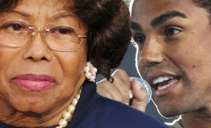 Katherine Jackson to Split Guardianship with TJ Jackson