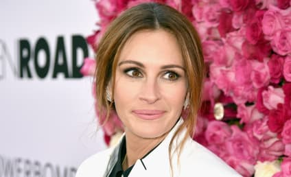 Julia Roberts & Danny Moder: Headed For Divorce?