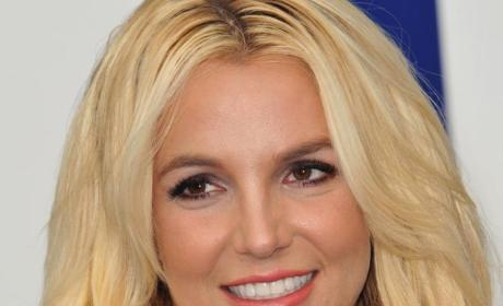 Britney Spears Wants to Get Married, Have Twins