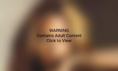 Bar Refaeli Topless Pic