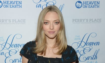 Amanda Seyfried: Pregnant with First Child!