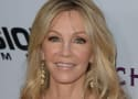 Heather Locklear Arrested for Assaulting Police Officer