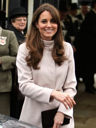 Kate Middleton: Pretty