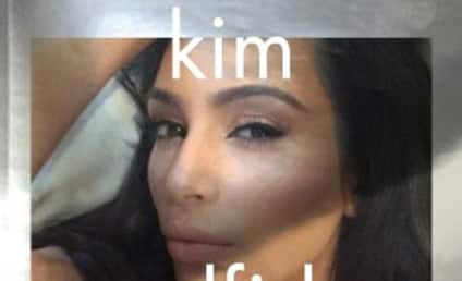 Kim Kardashian Selfie Book Description: The Most Unintentionally Hilarious Thing Ever?
