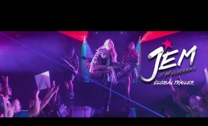 Jem and the Holograms Trailer Debuts, Fans Are Pissed!