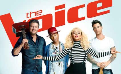 The Voice Recap: Top 12 Perform! Plus, REBA!