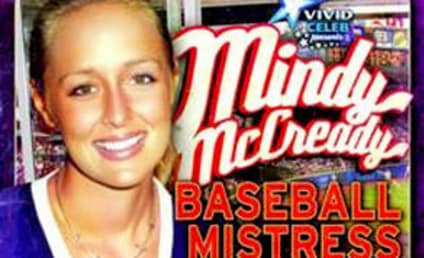 "Mindy McCready ""Unaware"" and ""Outraged"" Over ""Unauthorized"" Sex Tape Release"