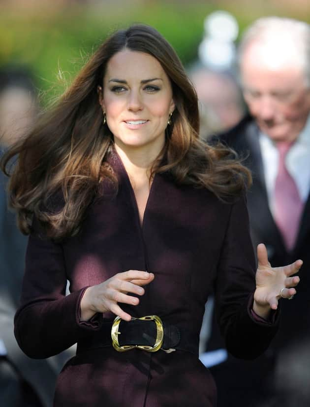 Kate Middleton Photograph