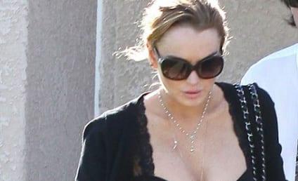 That Didn't Take Long: Rehab Brawl May Send Lindsay Lohan Back to Jail