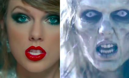 Taylor Swift Throws ALL the Shade in New Music Video