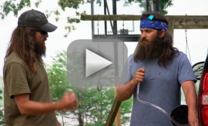 Duck Dynasty Season 6 Episode 9 Recap: Humble Beginnings, Bright Futures