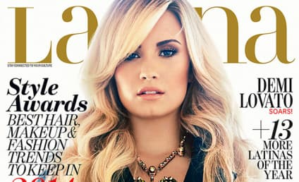 Demi Lovato Yearns to Be a Mother, Must Slow Her Roll