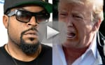 "Ice Cube Taunts Donald Trump with New Track ""Arrest The President"""